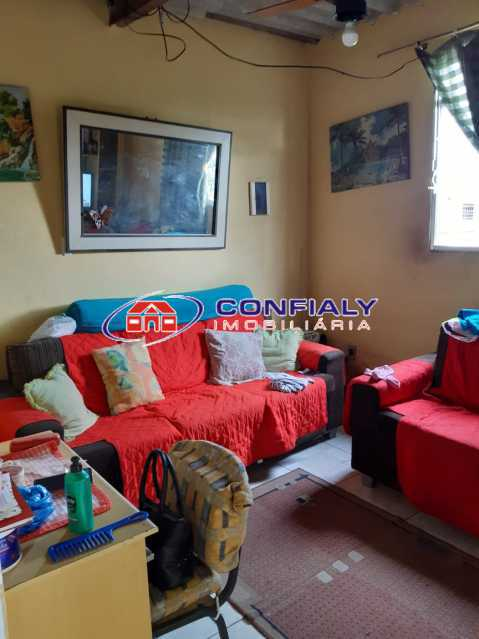 6e45b84a-3c7b-4413-919d-3f49dd - Casa 5 quartos à venda Guadalupe, Rio de Janeiro - R$ 390.000 - MLCA50003 - 4