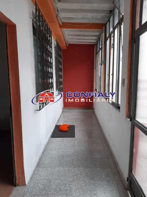 aafcffea-9ae7-4b02-a4f3-16f926 - Casa 5 quartos à venda Guadalupe, Rio de Janeiro - R$ 390.000 - MLCA50003 - 14