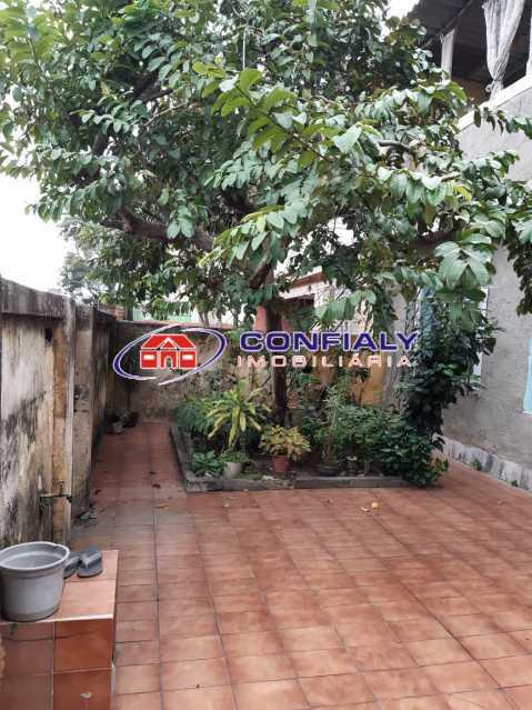 d63de36b-6d54-4122-92ce-0f4719 - Casa 5 quartos à venda Guadalupe, Rio de Janeiro - R$ 390.000 - MLCA50003 - 17