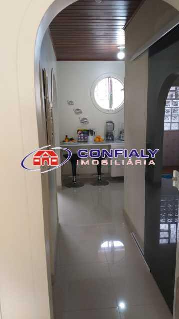 1aa23299-ff91-4d53-858f-9e17a5 - Casa em Condomínio 3 quartos à venda Marechal Hermes, Rio de Janeiro - R$ 550.000 - MLCN30005 - 1