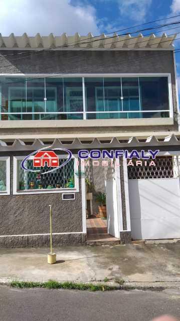 3e7bc517-3e40-428b-831e-0b346d - Casa em Condomínio 3 quartos à venda Marechal Hermes, Rio de Janeiro - R$ 550.000 - MLCN30005 - 3
