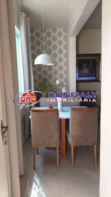 3e7413e3-665b-4287-a845-ff44f5 - Casa em Condomínio 3 quartos à venda Marechal Hermes, Rio de Janeiro - R$ 550.000 - MLCN30005 - 4