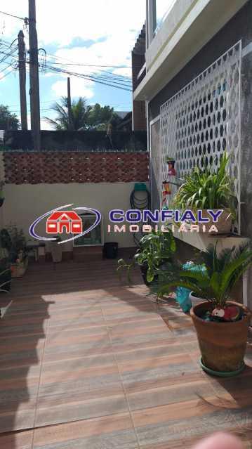 4e802e52-b449-49ef-b962-317d96 - Casa em Condomínio 3 quartos à venda Marechal Hermes, Rio de Janeiro - R$ 550.000 - MLCN30005 - 5