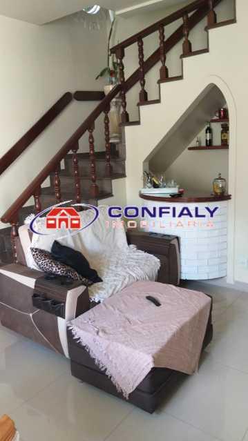 63cd4b08-a647-4b64-aa83-b41c87 - Casa em Condomínio 3 quartos à venda Marechal Hermes, Rio de Janeiro - R$ 550.000 - MLCN30005 - 8