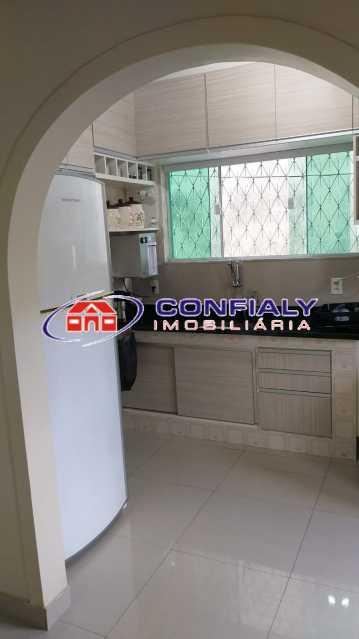 836d0b5b-b913-4edf-b8d3-79d8f7 - Casa em Condomínio 3 quartos à venda Marechal Hermes, Rio de Janeiro - R$ 550.000 - MLCN30005 - 9