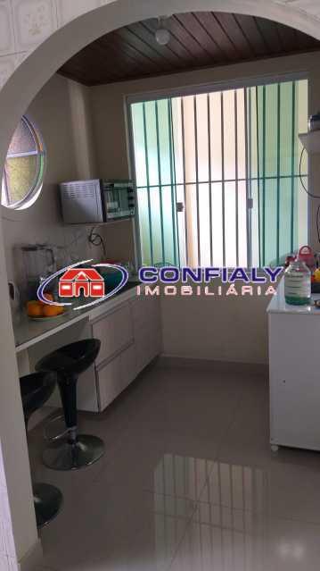 6739e93f-5a67-4e1d-a7e9-0345d6 - Casa em Condomínio 3 quartos à venda Marechal Hermes, Rio de Janeiro - R$ 550.000 - MLCN30005 - 10