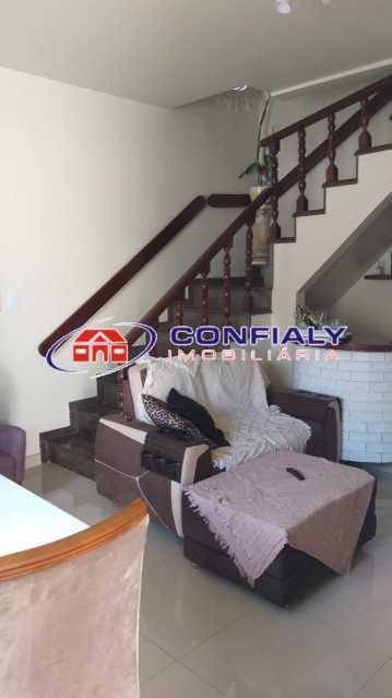 42072e25-baad-4f18-be93-908e01 - Casa em Condomínio 3 quartos à venda Marechal Hermes, Rio de Janeiro - R$ 550.000 - MLCN30005 - 11