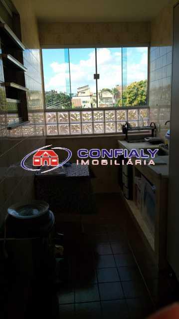 9937631a-d839-4e19-ad7b-03f202 - Casa em Condomínio 3 quartos à venda Marechal Hermes, Rio de Janeiro - R$ 550.000 - MLCN30005 - 14
