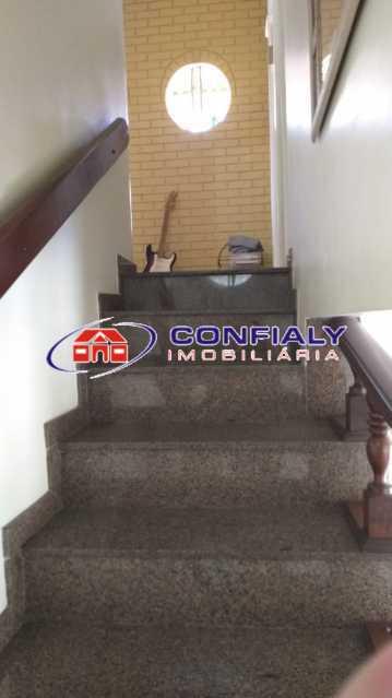 b1ba4f81-1aa4-40e6-a403-587d4b - Casa em Condomínio 3 quartos à venda Marechal Hermes, Rio de Janeiro - R$ 550.000 - MLCN30005 - 17