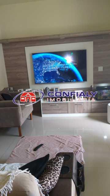 ee431135-9eb7-4d4a-983c-4c2ca3 - Casa em Condomínio 3 quartos à venda Marechal Hermes, Rio de Janeiro - R$ 550.000 - MLCN30005 - 24