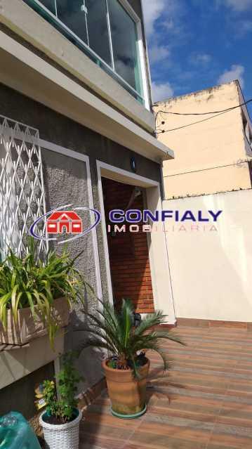 ef46b2e2-2088-42ab-89c2-ef3449 - Casa em Condomínio 3 quartos à venda Marechal Hermes, Rio de Janeiro - R$ 550.000 - MLCN30005 - 25