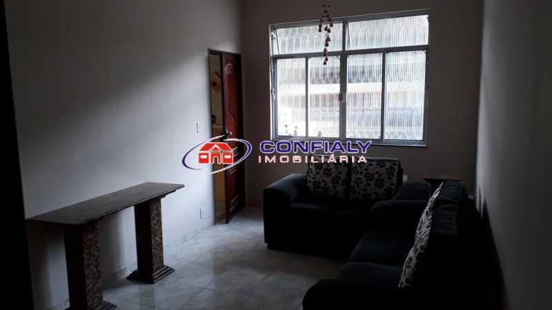 42ba4b97-fb53-462c-b25e-63a3e8 - Apartamento 1 quarto à venda Guadalupe, Rio de Janeiro - R$ 145.000 - MLAP10011 - 4