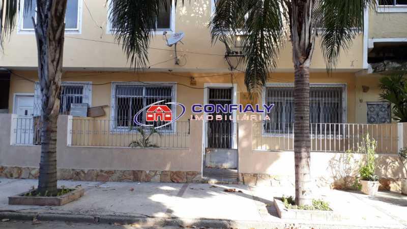 b2f8c996-e89f-4e06-a70d-382fd9 - Apartamento 1 quarto à venda Guadalupe, Rio de Janeiro - R$ 145.000 - MLAP10011 - 5
