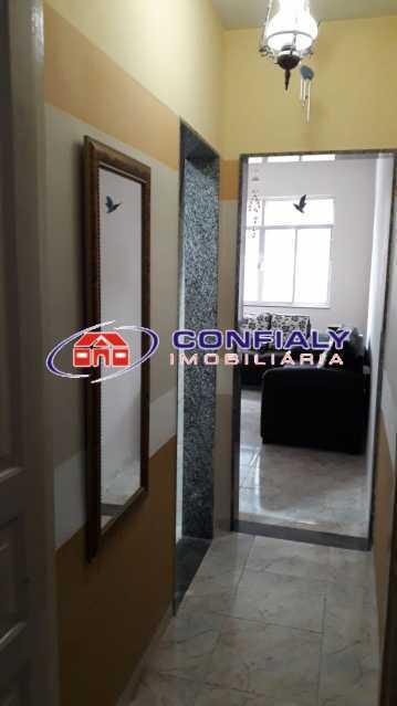 5efc50a6-9c0a-4c45-a94e-c88881 - Apartamento 1 quarto à venda Guadalupe, Rio de Janeiro - R$ 135.000 - MLAP10012 - 1