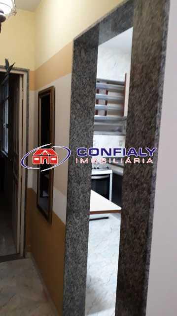 b4b0a974-6be6-415c-ad41-7f8c6e - Apartamento 1 quarto à venda Guadalupe, Rio de Janeiro - R$ 135.000 - MLAP10012 - 4
