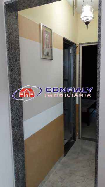 b8750efe-e9a8-44bf-8fa0-a234b4 - Apartamento 1 quarto à venda Guadalupe, Rio de Janeiro - R$ 135.000 - MLAP10012 - 5
