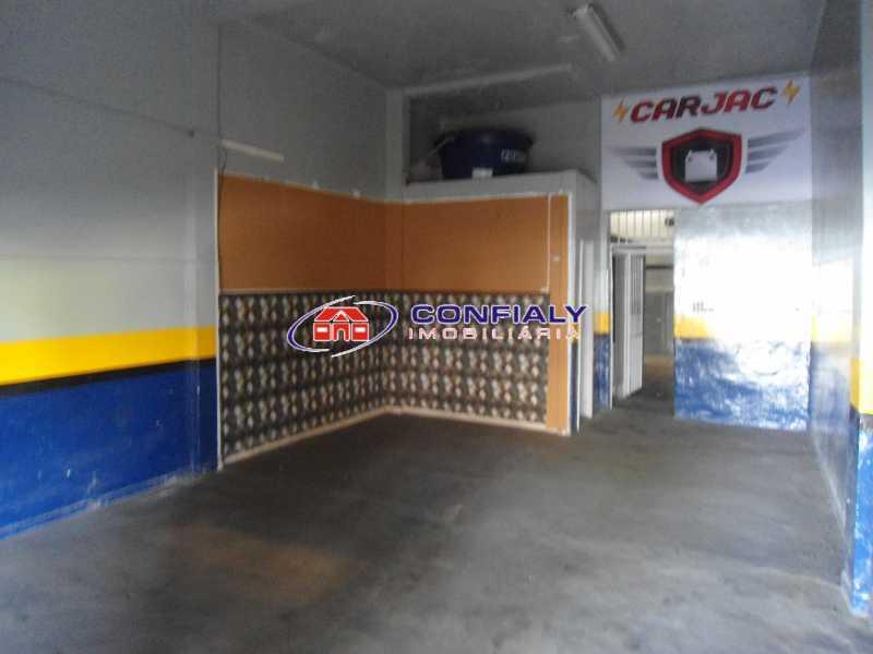 DSC03639 - Loja 80m² à venda Bento Ribeiro, Rio de Janeiro - R$ 160.000 - MLLJ00008 - 1