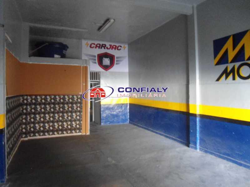 DSC03640 - Loja 80m² à venda Bento Ribeiro, Rio de Janeiro - R$ 160.000 - MLLJ00008 - 3