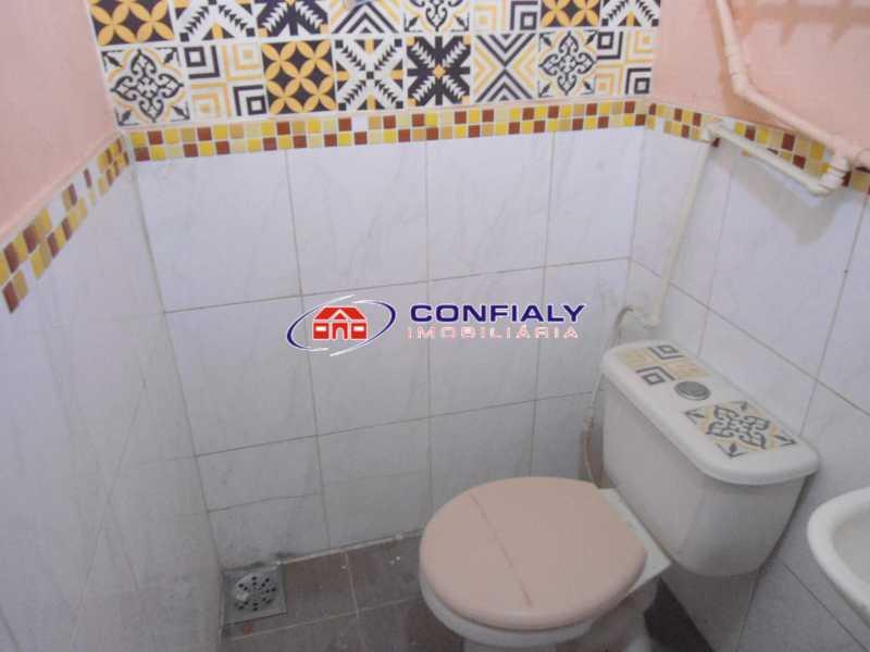 DSC03641 - Loja 80m² à venda Bento Ribeiro, Rio de Janeiro - R$ 160.000 - MLLJ00008 - 9