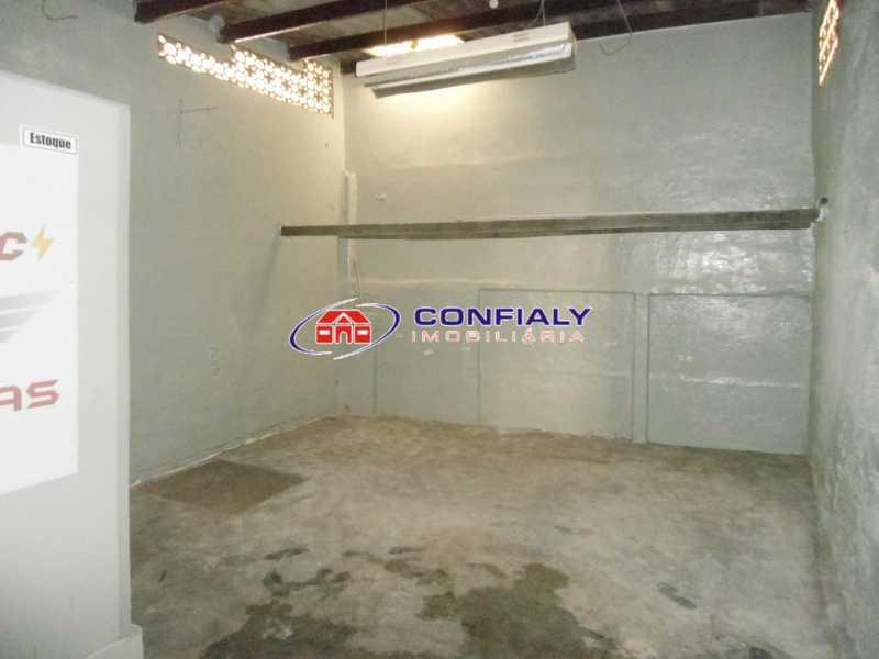 DSC03648 - Loja 80m² à venda Bento Ribeiro, Rio de Janeiro - R$ 160.000 - MLLJ00008 - 16