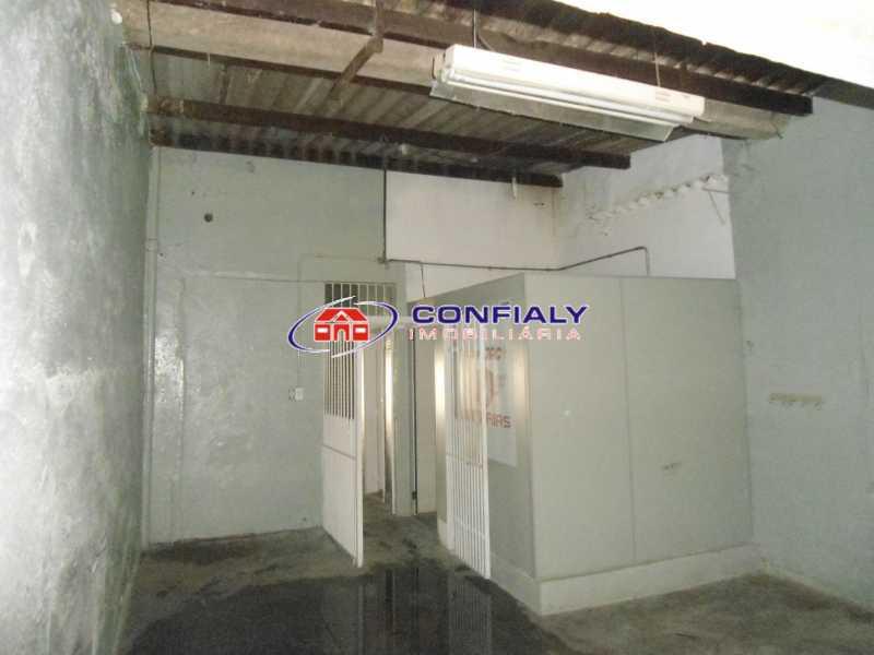 DSC03650 - Loja 80m² à venda Bento Ribeiro, Rio de Janeiro - R$ 160.000 - MLLJ00008 - 18
