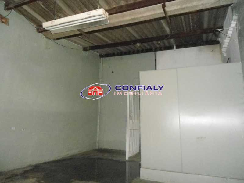 DSC03651 - Loja 80m² à venda Bento Ribeiro, Rio de Janeiro - R$ 160.000 - MLLJ00008 - 19