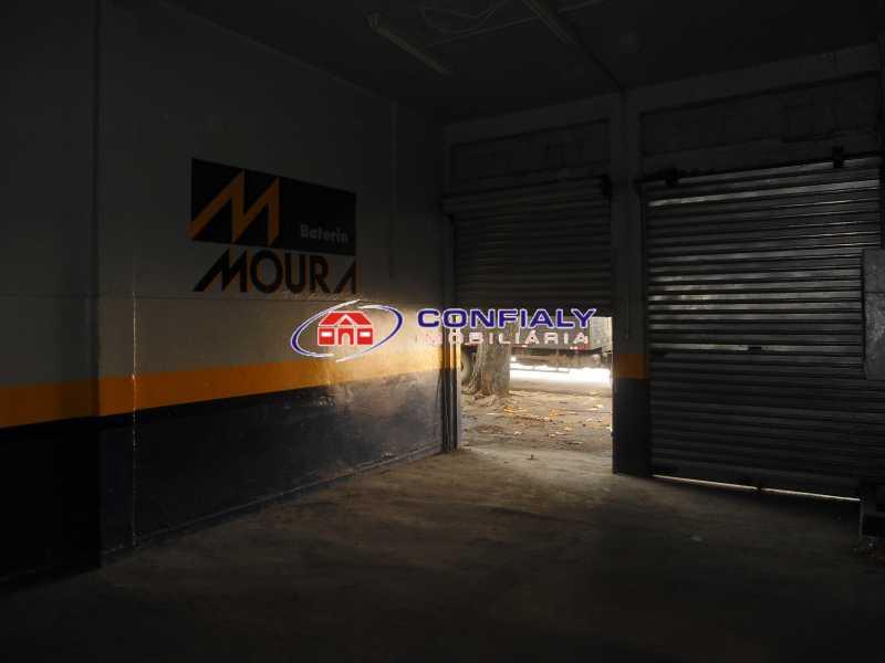 DSC03652 - Loja 80m² à venda Bento Ribeiro, Rio de Janeiro - R$ 160.000 - MLLJ00008 - 6