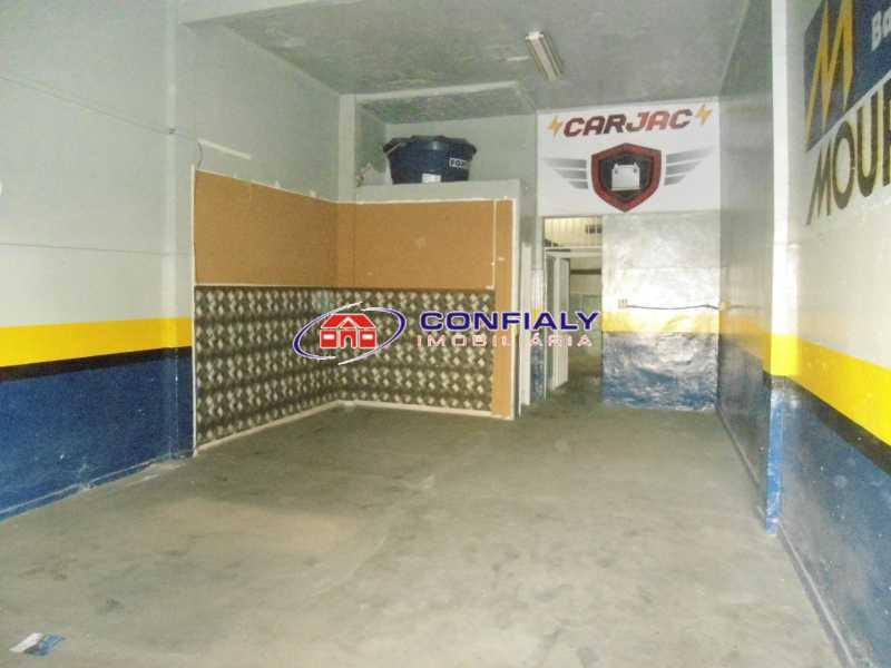 DSC03654 - Loja 80m² à venda Bento Ribeiro, Rio de Janeiro - R$ 160.000 - MLLJ00008 - 4