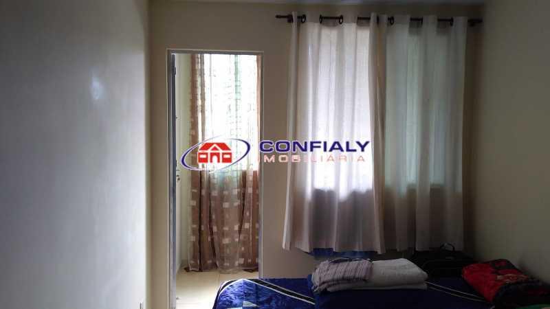 0c3e8892-48f3-4bec-9846-bfdfe6 - Casa de Vila 2 quartos à venda Bento Ribeiro, Rio de Janeiro - R$ 230.000 - MLCV20021 - 7