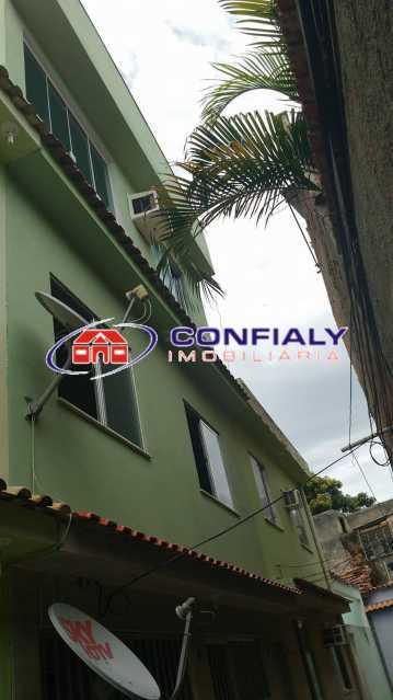 3c0fd426-7fe3-4329-9b23-4bca04 - Casa de Vila 2 quartos à venda Bento Ribeiro, Rio de Janeiro - R$ 230.000 - MLCV20021 - 1