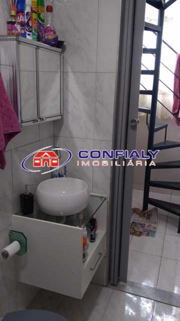 3da70bb5-c6f6-4fe2-ac2a-2430c7 - Casa de Vila 2 quartos à venda Bento Ribeiro, Rio de Janeiro - R$ 230.000 - MLCV20021 - 10