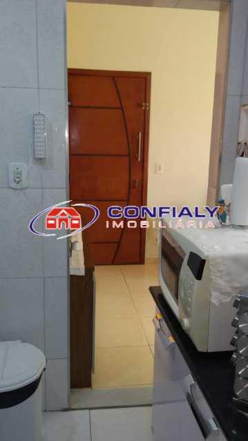 58e979e8-b786-49ed-bca2-d395ef - Casa de Vila 2 quartos à venda Bento Ribeiro, Rio de Janeiro - R$ 230.000 - MLCV20021 - 12