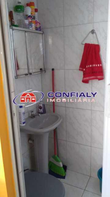 748d9ec1-cd21-47a9-83a9-89fbe4 - Casa de Vila 2 quartos à venda Bento Ribeiro, Rio de Janeiro - R$ 230.000 - MLCV20021 - 19