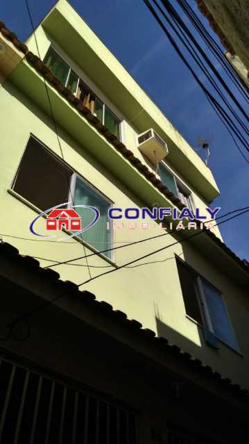a86f86db-f35b-4266-8b87-156bc8 - Casa de Vila 2 quartos à venda Bento Ribeiro, Rio de Janeiro - R$ 230.000 - MLCV20021 - 25
