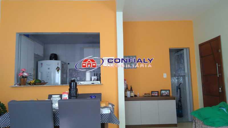 b71a15ca-2c99-439d-adf4-b84906 - Casa de Vila 2 quartos à venda Bento Ribeiro, Rio de Janeiro - R$ 230.000 - MLCV20021 - 20