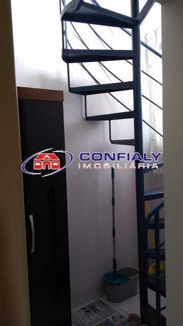 cb8d4d61-2d03-4519-b79e-0303ef - Casa de Vila 2 quartos à venda Bento Ribeiro, Rio de Janeiro - R$ 230.000 - MLCV20021 - 22