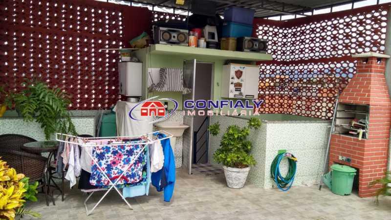d26c1d12-1aa9-4d00-96f5-00e962 - Casa de Vila 2 quartos à venda Bento Ribeiro, Rio de Janeiro - R$ 230.000 - MLCV20021 - 23