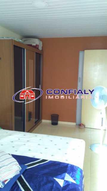 e03db80a-760b-4954-805c-3c7811 - Casa de Vila 2 quartos à venda Bento Ribeiro, Rio de Janeiro - R$ 230.000 - MLCV20021 - 8