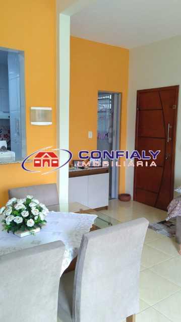 e6c154de-2938-4432-9555-803b66 - Casa de Vila 2 quartos à venda Bento Ribeiro, Rio de Janeiro - R$ 230.000 - MLCV20021 - 4