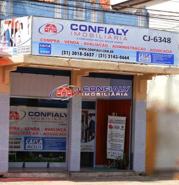 unnamed - Apartamento 1 quarto à venda Quintino Bocaiúva, Rio de Janeiro - R$ 80.000 - MLAP10013 - 21