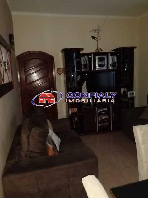8c6d50c1-347e-4b27-8e4f-151cda - Apartamento à venda Rua Luís Beltrão,Vila Valqueire, Rio de Janeiro - R$ 400.000 - MLAP30003 - 8