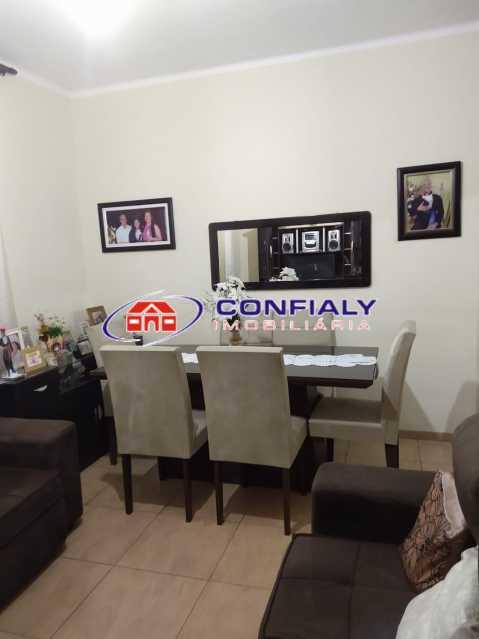 64ab2c53-bca9-40e6-9f9c-a154a1 - Apartamento à venda Rua Luís Beltrão,Vila Valqueire, Rio de Janeiro - R$ 400.000 - MLAP30003 - 3