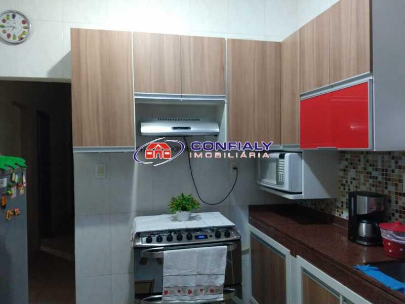 adaec913-c4af-49ea-abeb-1f089b - Apartamento à venda Rua Luís Beltrão,Vila Valqueire, Rio de Janeiro - R$ 400.000 - MLAP30003 - 17