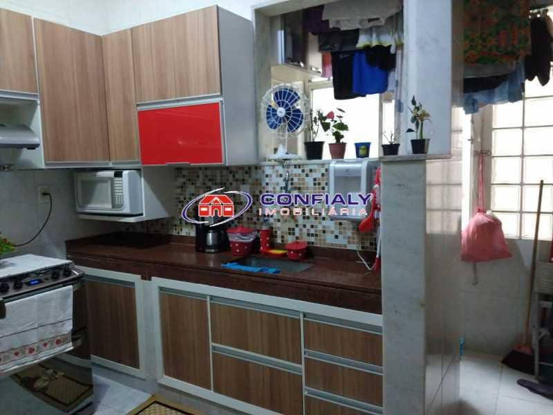 f0b578d7-7b31-4275-a9d0-6a0c15 - Apartamento à venda Rua Luís Beltrão,Vila Valqueire, Rio de Janeiro - R$ 400.000 - MLAP30003 - 20