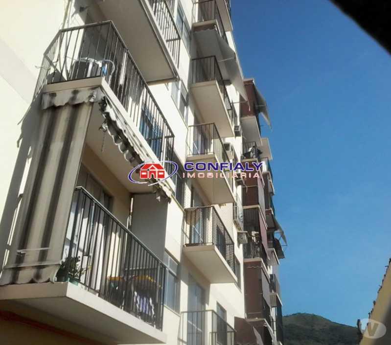 10 - Apartamento 2 quartos à venda Piedade, Rio de Janeiro - R$ 180.000 - MLAP20096 - 17
