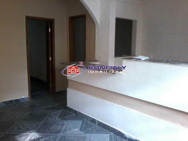 20190207_171642 - Casa de Vila 2 quartos à venda Cordovil, Rio de Janeiro - R$ 150.000 - MLCV20023 - 4