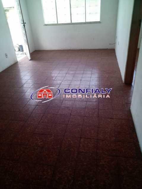 08ef0789-ee86-41d4-a1c6-7bce81 - Casa 2 quartos à venda Guadalupe, Rio de Janeiro - R$ 170.000 - MLCA20040 - 3