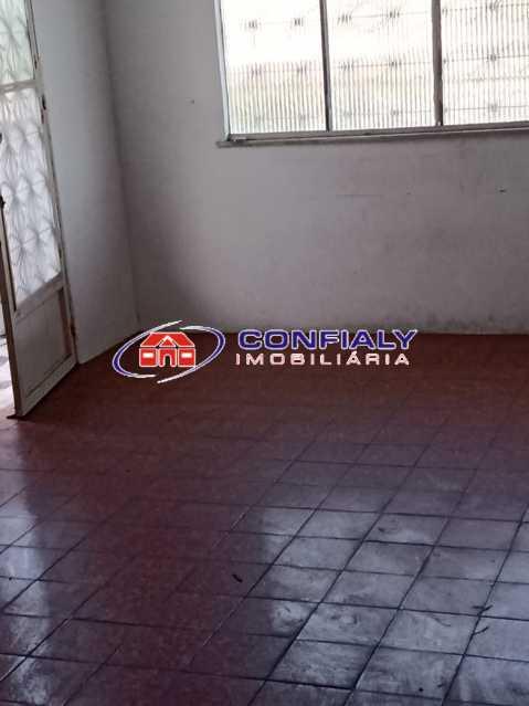 2409a75e-177b-4cdf-90dc-b43b29 - Casa 2 quartos à venda Guadalupe, Rio de Janeiro - R$ 170.000 - MLCA20040 - 9