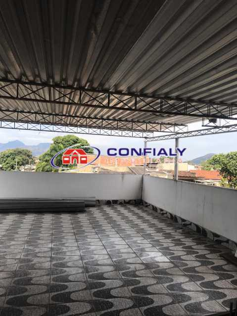 cbd4e582-0001-4f0d-a263-d42ecd - Casa 2 quartos à venda Guadalupe, Rio de Janeiro - R$ 170.000 - MLCA20040 - 13