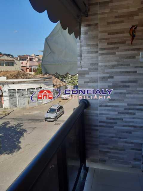 8cb2e290-cfd8-4edd-bfb4-c8f000 - Apartamento 2 quartos à venda Bento Ribeiro, Rio de Janeiro - R$ 185.000 - MLAP20100 - 4